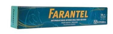 Farantel