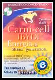 CARNI-CELL 100ML