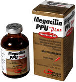 MEGACILIN PPU PLUS X 50ML (imagen referencial)