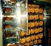 Rosticeros para pollo