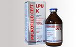 Microflud Ceft LPUK