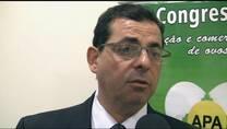 Laringotraqueite infecciosa. Dr. Fernando Gomes Buchala (Coordenadoria de Defesa Agropecuária)