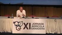 Perspectivas del mercado ganadero argentino. Victor Tonelli