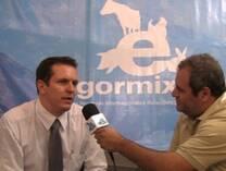 Antibioticos y Antiparasitarios: Esteban Montero (Vetermex) en FIGAP VIV 2010