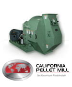California Pellet MILL (CPM)