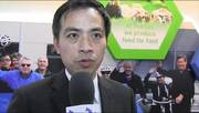 Nutriad's perspective on the Asian aquaculture business. Allen Wu