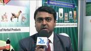 Superliv: the natural alternative to antibiotics. Praful Kumar (Ayurvet)