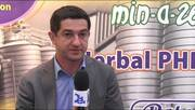 Organomineral adsorbent of mycotoxins. M. Vasiljevic (Patent co.) at EuroTier 2014