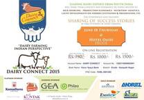 DAIRY CONNECT - 2015