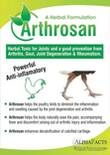 ARTHROSAN - A herbal Formulation for joints
