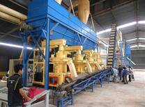 How to Get Discounts of FTM Sawdust Pellet Mill?