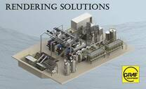 Rendering Solutions by Graf Equipment