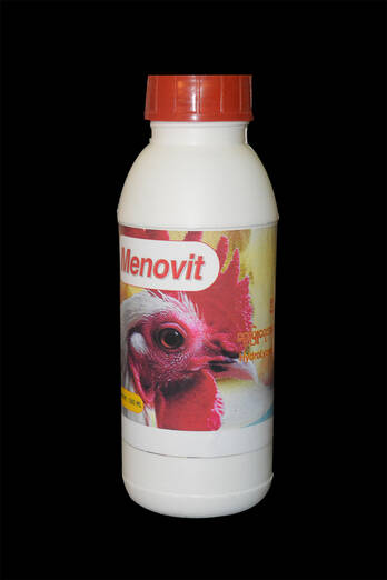 Menovit ,Hydrolyzed Protein Liquid