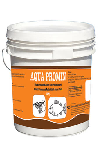 AQUAPROMIN- FOR WATER QUALITY ENHANCER-IHCL-PVS GROUP