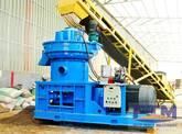 Ways to Improve the Output of Straw Pellet Mill