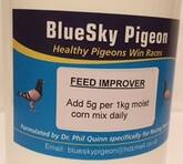 FEED IMPROVER
