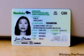 Passport, ID, Drivers License