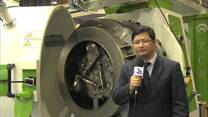 Zhengchang presents Asia's Largest Pellet Mill - Adams Lu