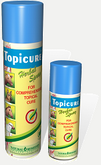 TOPICURE™ Spray