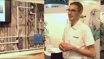 Bühler introduces new moisture management system. S. Hoh (Bühler)