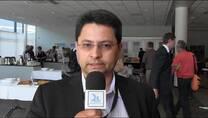 Incubation and footpad dermatitis. Edgar Oviedo (NCSU)