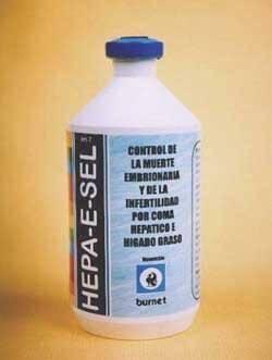 HEPA-E-SEL