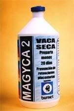 MAGyCa 2