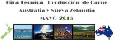 Gira técnica - Producción de Carne Australia y Nueva Zelandia