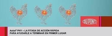Axtra® PHY - Fitasa para Aves