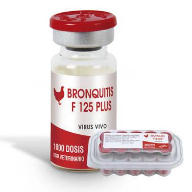 BRONQUITIS F125 PLUS