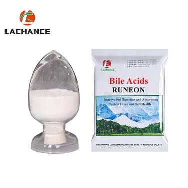 Runeon - Ácido Biliar