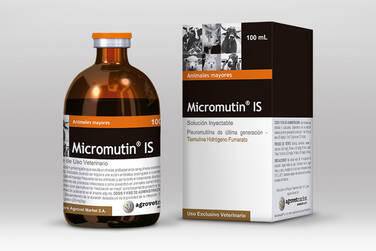 Micromutin® IS