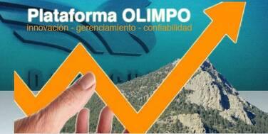 Plataforma Olimpo