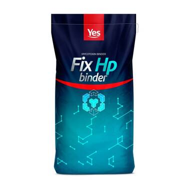 YES - FIX HP
