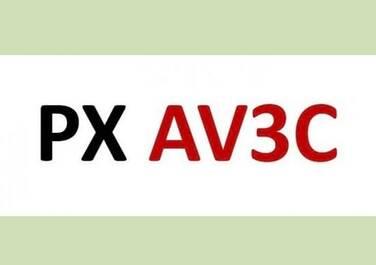 PX AV3 C