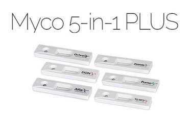 Myco 5-in-1 PLUS