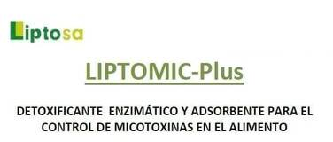 LIPTOMIC PLUS