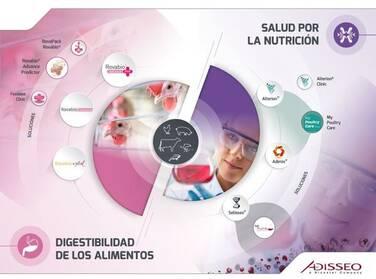 SALUD POR LA NUTRICIÓN & DIGESTIBILIDAD DE LOS ALIMENTOS