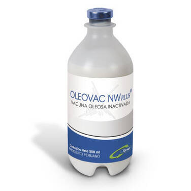 OLEOVAC NW PLUS ®