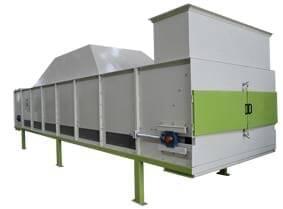Refrigerador para pastos MKL
