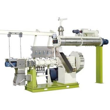 Extrusora de doble rodamiento de velocidad diferencial de procesamiento húmedo SPHS168
