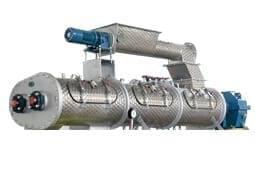 Acondicionador de doble rodamiento de velocidad diferencial de la serie STZY