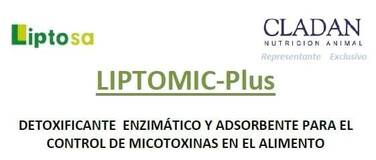 Liptomic Plus
