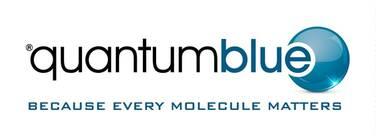 QUANTUM® BLUE