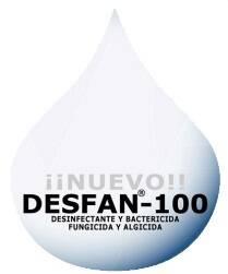 Desfan 100