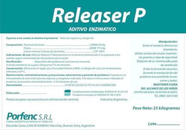 Releaser P