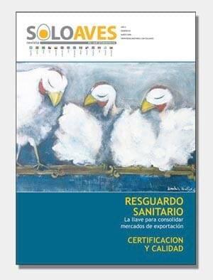 Revista Solo Aves