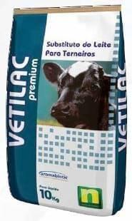 Vetilac Premium, substituto lácteo para terneiros