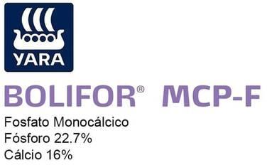 BOLIFOR MCP-F