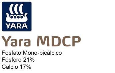 MDCP YARA